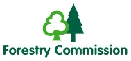 Forestry Commission website
